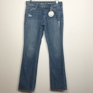 Articles of Society Kendra Baby Bootcut Jeans